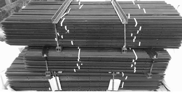 Steel Y Posts